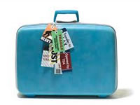 Travel & Luggage Shipping Ocala